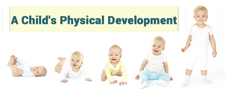 Physical Development Children 39 S Development